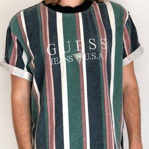 Vintage Guess Shirt